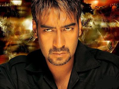 Beautifull Hairstyles Ajay Devgan Actor
