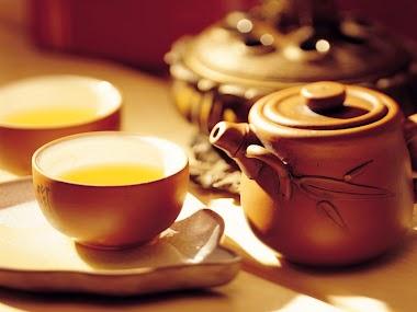 Malibu Beach Beauty Tea Review