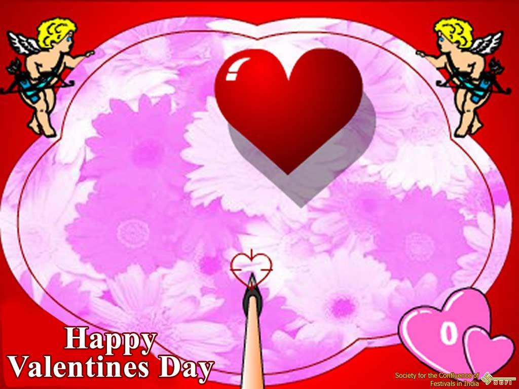 Mild Net Blog S Valentine Day Wallpaper