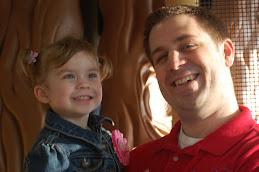 Daddy & Gracie