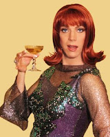 Miss Coco Peru in Ugly Coco