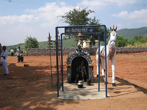 Ponnar-Shankar life history