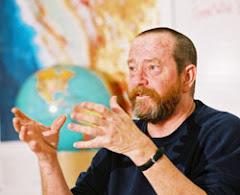 Levitating the globe, 2004