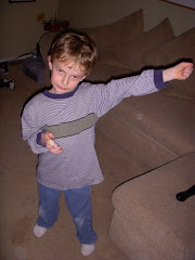 Nickle (6) Doing Tai Chi