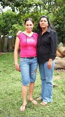 Marta and Beti