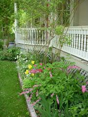 Glenwood Garden Spring