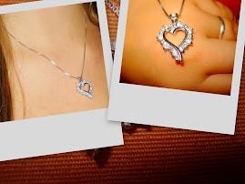 El regalo de San Valentin &#9829