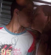 &#9829 Hermoso beso