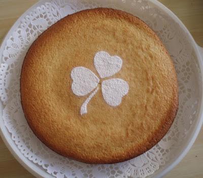 recettes  Gâteau moelleux aux pommes