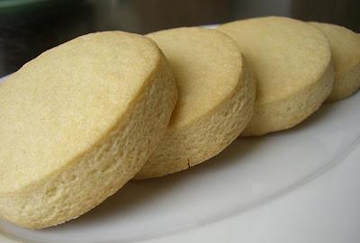 recettes dessert  Millionaires Shortbread (sablés du millionaire)