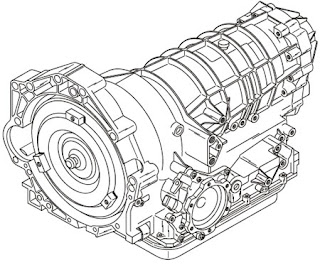 Jav Dowload: BMW ZF-5HP-19 Transmission Technical Service