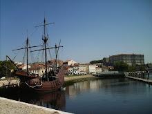 29.07.2007_Um barco em Vila do Conde