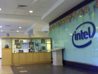 Interview @ Intel - AKUADI ORG