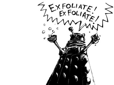 Exfoliate Picture