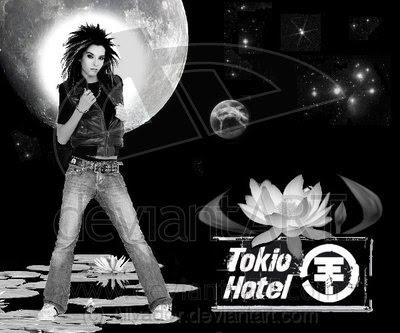 letras de canciones de tokio hotel en espanol: