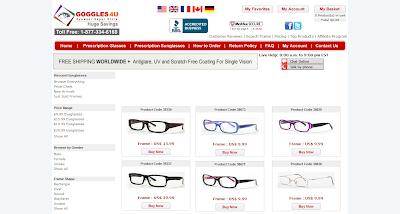 Resolva Já (Dicas do Consumidor)  Como comprar óculos de grau barato 88027b43ed