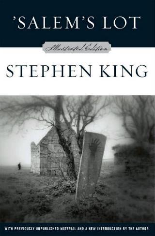 529007073b EL MISTERIO DE SALEM'S LOT (Stephen King)