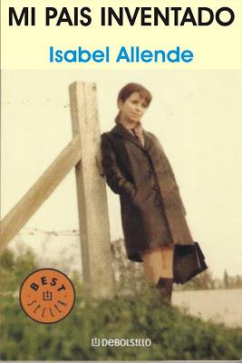 2e4bca2fa1 El primer recuerdo que Isabel Allende tiene de Chile es el de una casa que  nunca co-noció  la