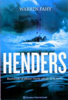 Henders – Warren Fahy