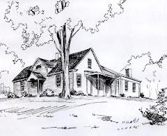 Jos Richards home-circa 1955
