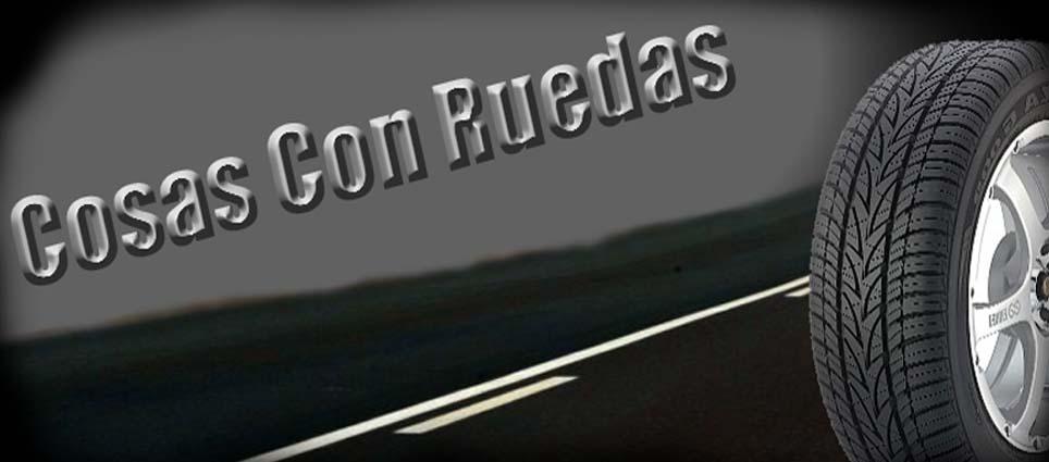 Cosas Con Ruedas