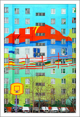 Ramenskoye's Painted Houses (9)  9