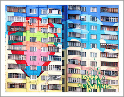 Ramenskoye's Painted Houses (9)  4