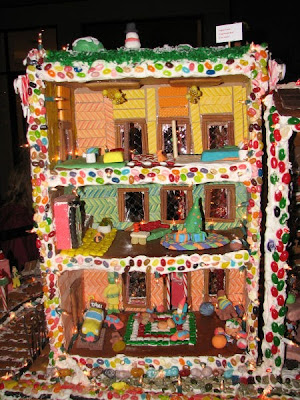 Gingerbread House Collection (6) 4