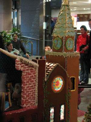 Gingerbread House Collection (6) 1