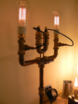 Creative and Modern Lamp Designs (11) 4