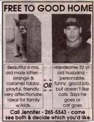 Interesting And Funny Newspaper Clippings (16) 3