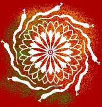 Colors Of India - Rangoli (23) 11