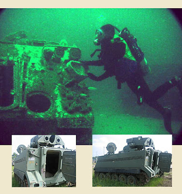 DNR Artificial Reef