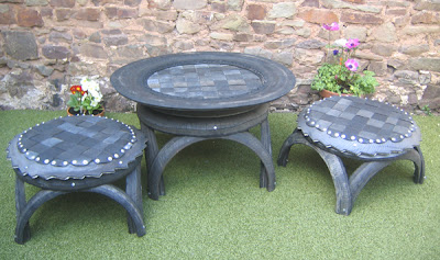 Ways To Reuse Old Tires (20) 2