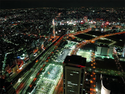 Japan at night (9) 5