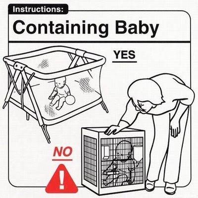 Baby Handling Instructions (27) 24