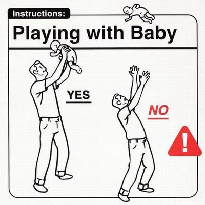Baby Handling Instructions (27) 5