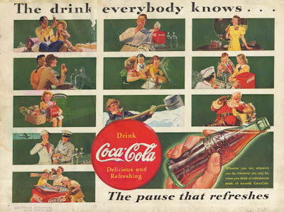 Advertisements from 1936 - 1945 (5) 2