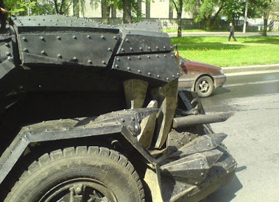 Interesting Vehicles From Russia (15) 14