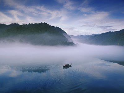 Awesome Photographs Of Dongjiang (15) 2
