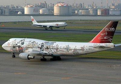 Painted Planes (27) 3