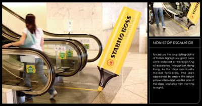 17 Creative Escalator Advertisements (18) 4