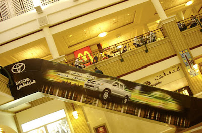 17 Creative Escalator Advertisements (18) 16
