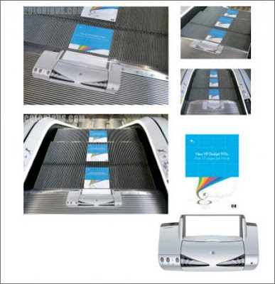 17 Creative Escalator Advertisements (18) 10