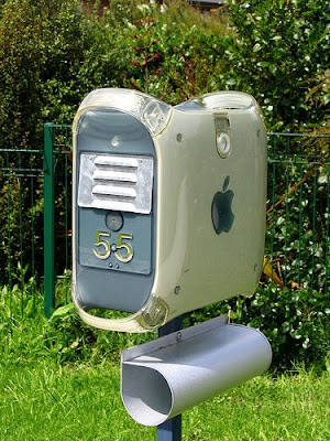 Creative and Cool Reuse of Old Gadgets and Electronics (30) 21