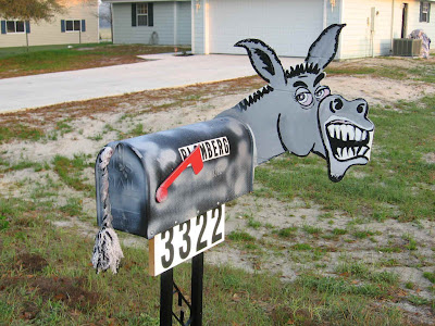 Mailboxes With A Difference (15) 9