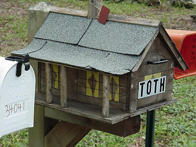 Mailboxes With A Difference (15) 4