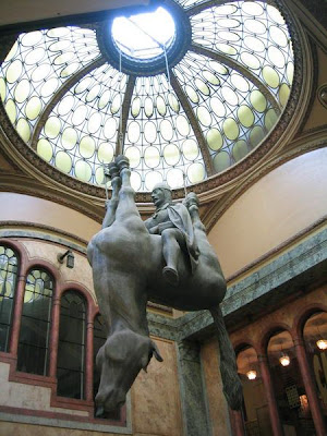 Interesting Statues From Around The World (36) 5