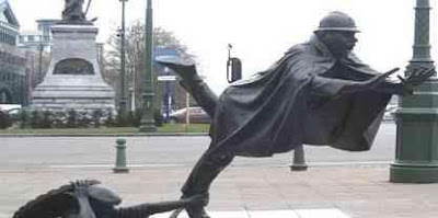 Interesting Statues From Around The World (36) 27