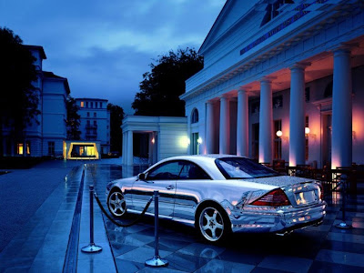 Chromed Cars (14) 10